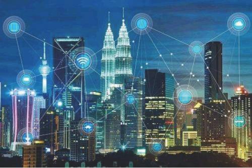 智慧城市项目运营
